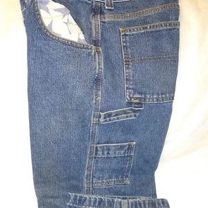 Men's Jeans, long pants